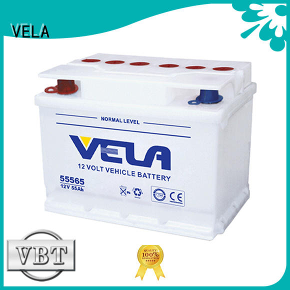 car dry cell battery optimal for automobile