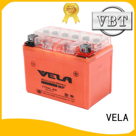 durable gel cell battery ideal for motorcycle industry