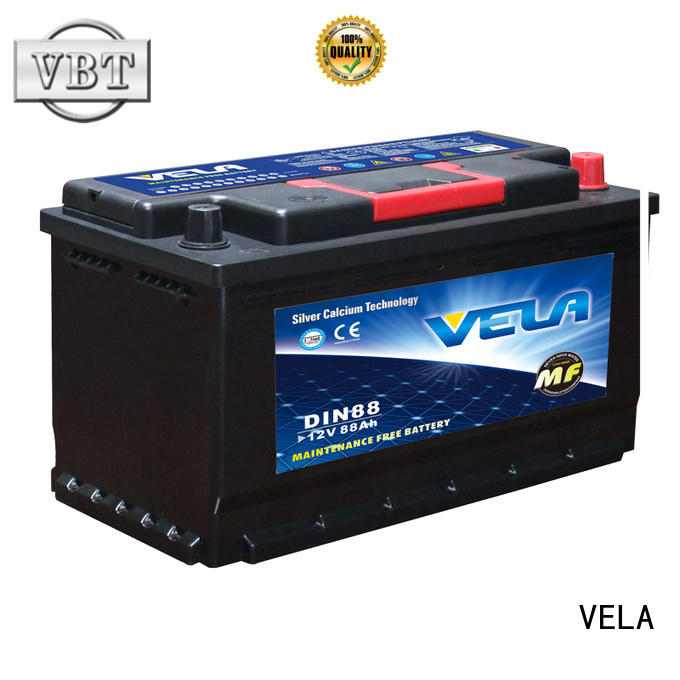 car maintenance free battery needed for vehicle