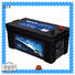 high conductivity commercial battery vehicle