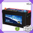 best car battery vehicle
