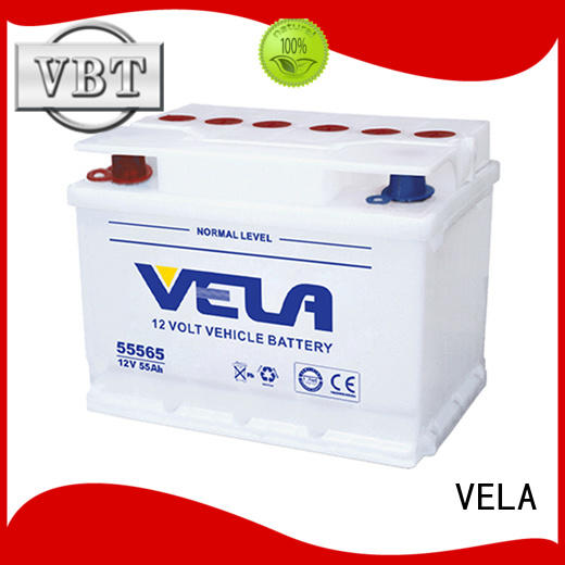 VELA car battery brands car