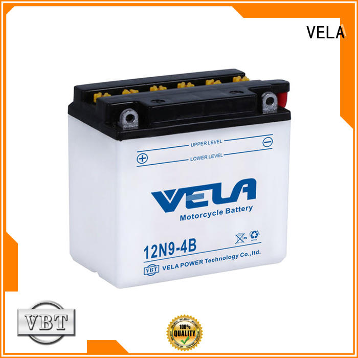 professional dry charged battery widely employed for