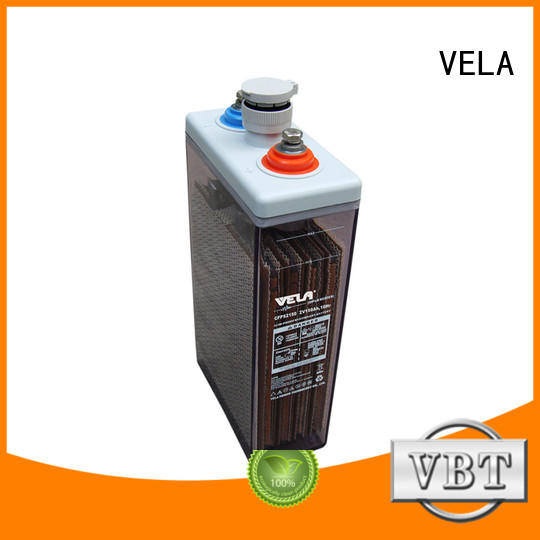 professional industrial battery optimal for marine equipment