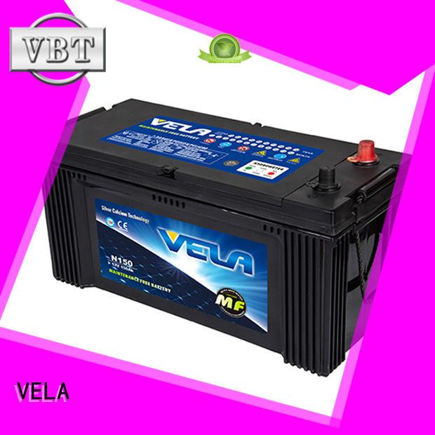 VELA hot sales heavy duty battery vehicle