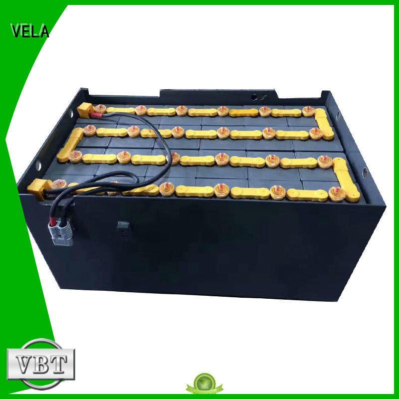 VELA golf cart batteries best for alarm system