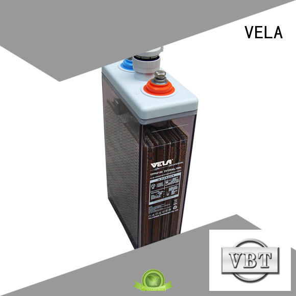 durable industrial battery alarm system