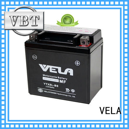 good quality wet battery optimal for autocycle