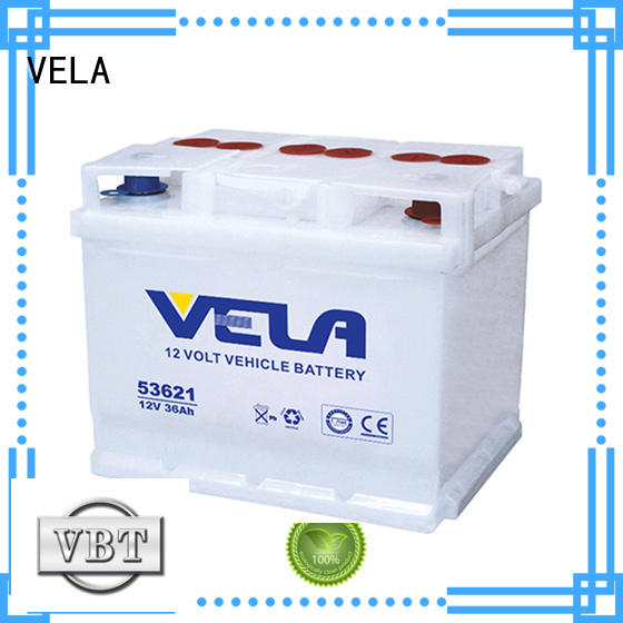 professional dry cell car battery optimal for vehicle