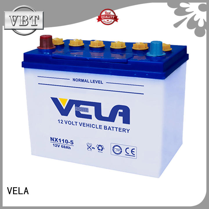 long storage time automotive battery manufacturers car