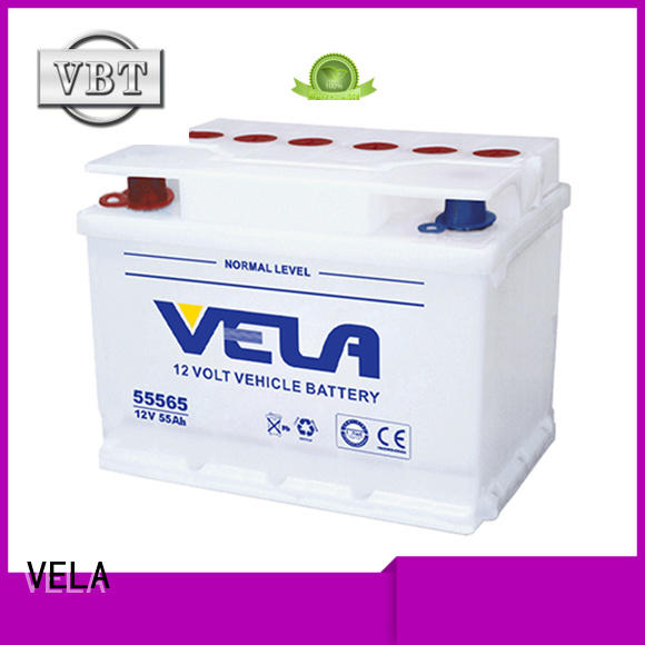 VELA top rated car batteries great for car