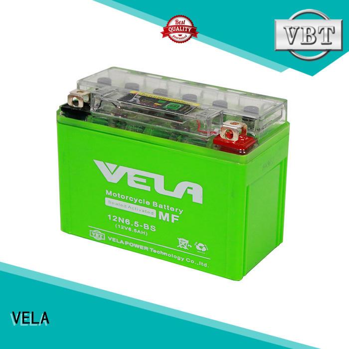 durable 12v gel battery great for motorbikes