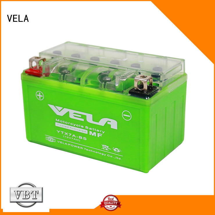 high performance gel cell battery ideal for motorcycle industry