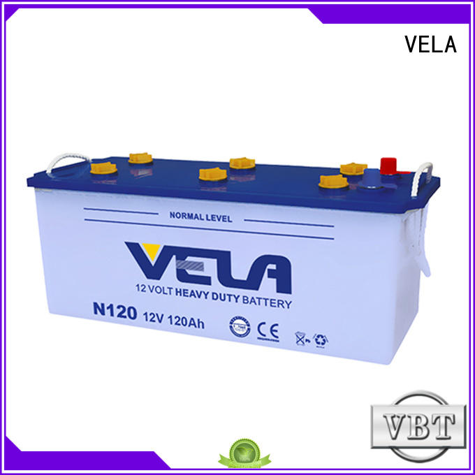 truck battery suitable for truck