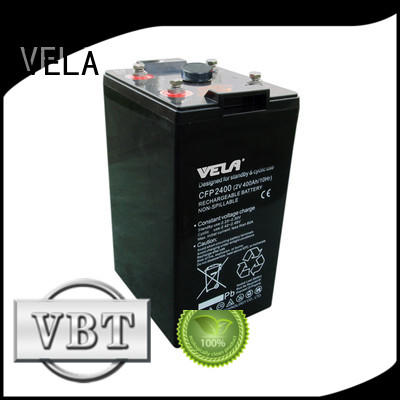 high performance traction battery UPS system