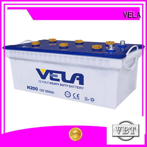 hot sales commercial battery popular for car