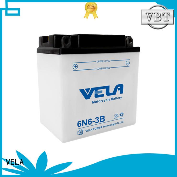 VELA safer transportation where to buy motorcycle battery motorbikes