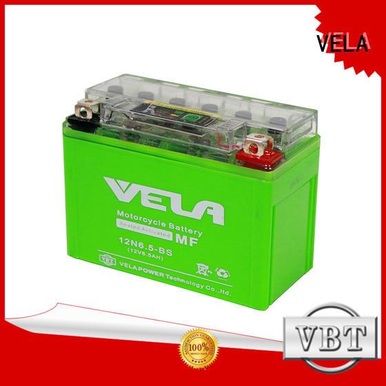 high performance 12v gel battery motorbikes