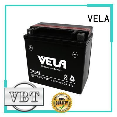 high performance motorcycle maintenance free battery great for motorbikes