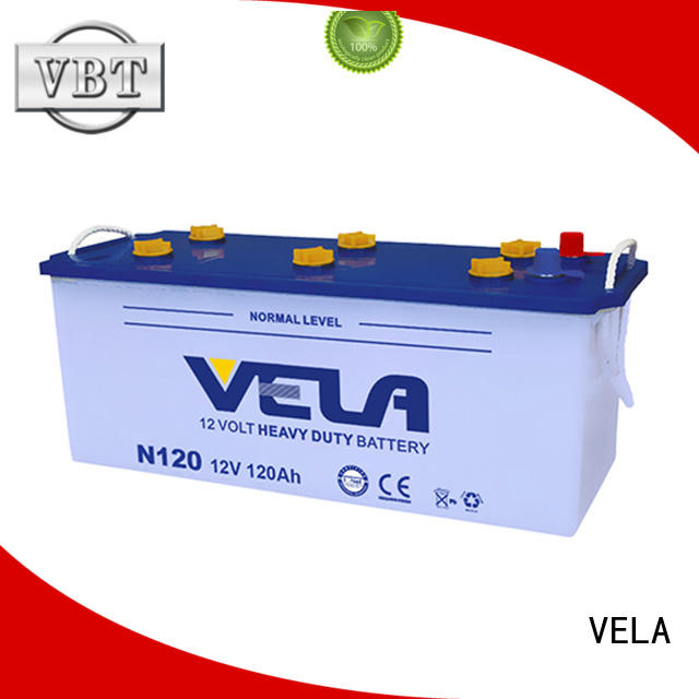 efficient heavy duty battery popular for vehicle