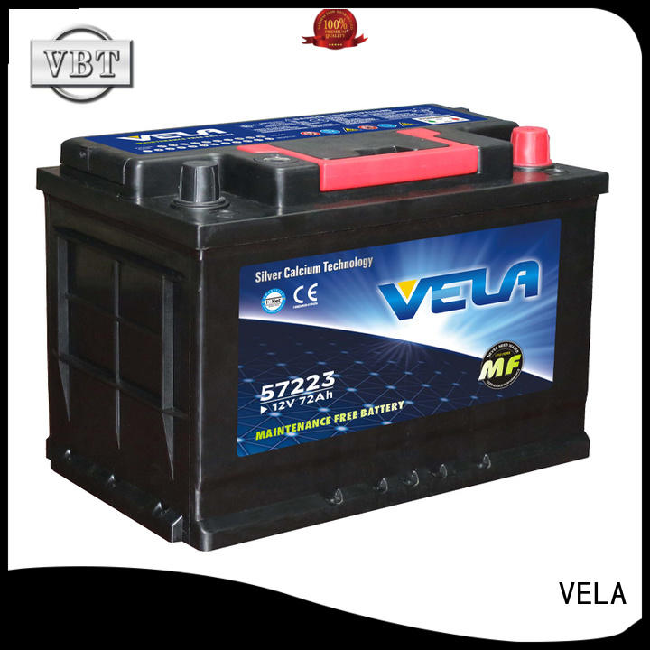 high grade car batteries widely employed for automobile