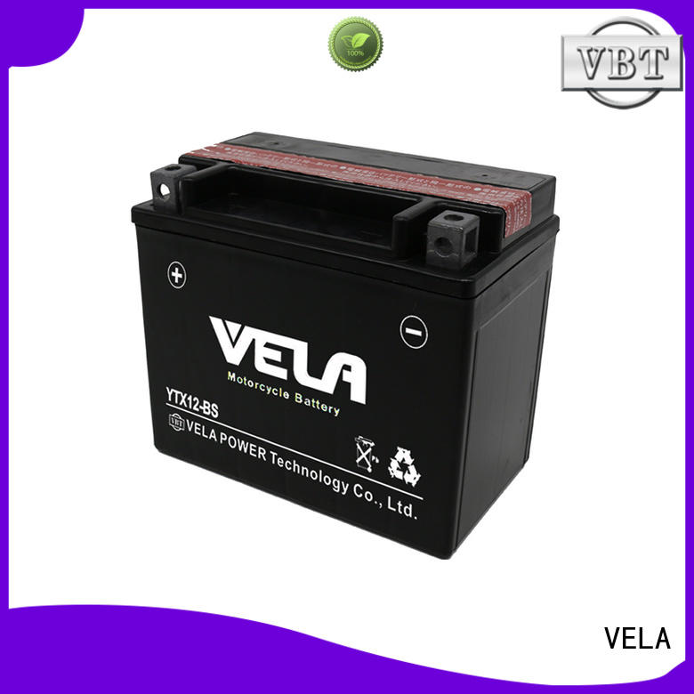 maintenance free motorcycle battery optimal for motorcyles