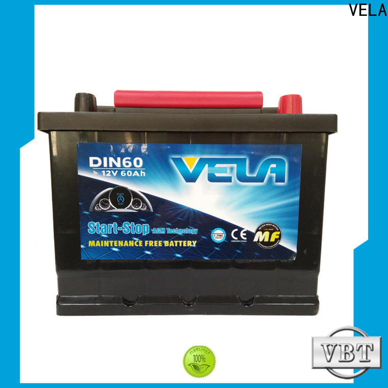 advanced technology best battery satisfying for automobile