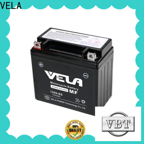 long life time motorbike battery price excellent for motorbikes