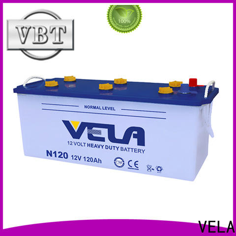 high conductivity heavy duty battery tractor