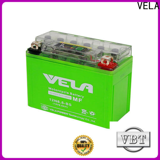 VELA durable how much does a car battery cost? ideal for motorbikes