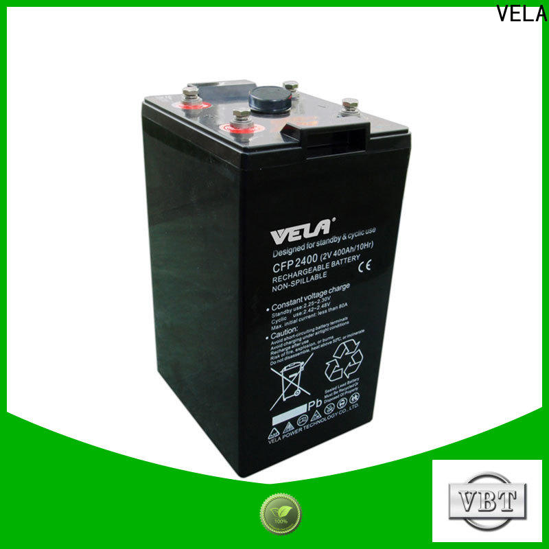durable maintenance free battery great for multi industries