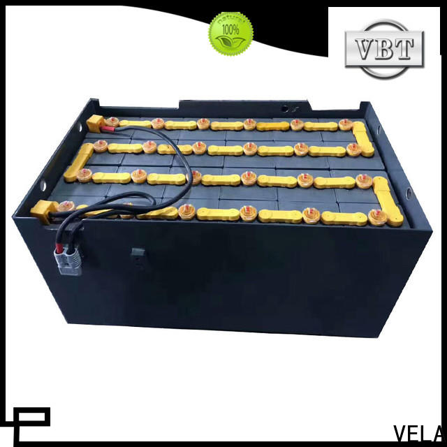 VELA industry batteries widely used for solar system