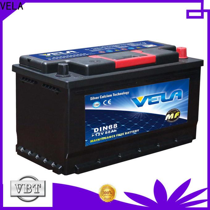 VELA auto batteries near me excellent for automobile