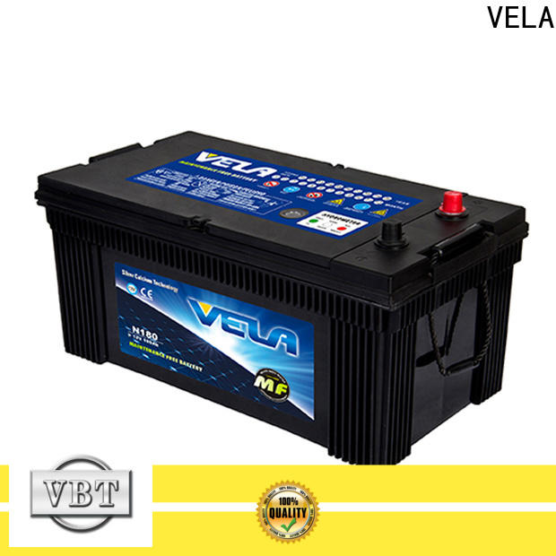 VELA suitable for auto