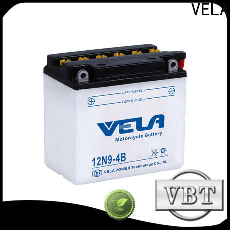 durable lead acid battery needed for motorcycle industry