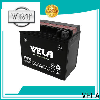 economical 12v motorbike battery widely used for motorcycle industry