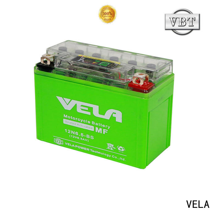 longer cycle life maintenance free 12v 18ah motorcycle battery great for autocycle