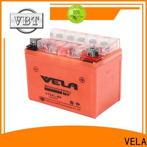 VELA where to buy a battery for car ideal for motorbikes