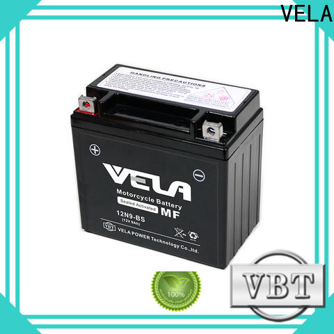 use conveniently sealed maintenance free battery best for autocycle