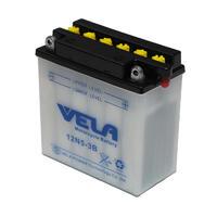 12N5-3B 12v 5Ah small motorcycle battery