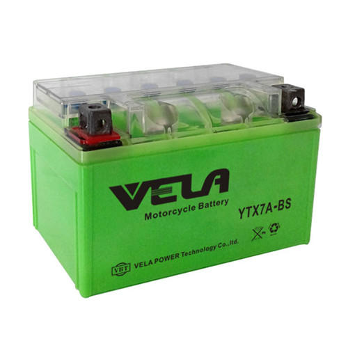 YTX7A 12Volt 6Ah GEL Battery for Motorcycle Scooter ATV
