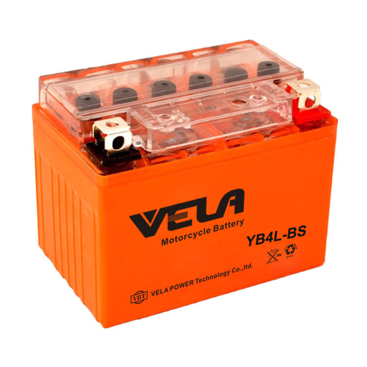 YB4L 12V2.3AH Gel Cell Rechargeable Battery