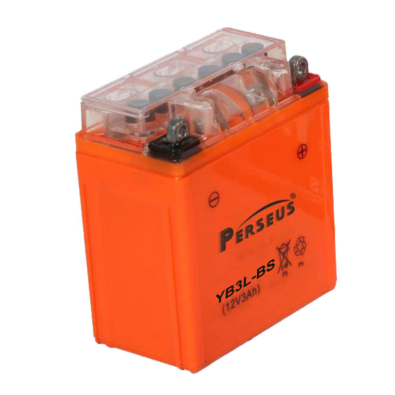 12v3ah gel matenance free  mortorcycly battery for motor starting