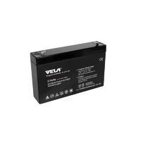 FP690 6V 9Ah Small UPS Battery Backup