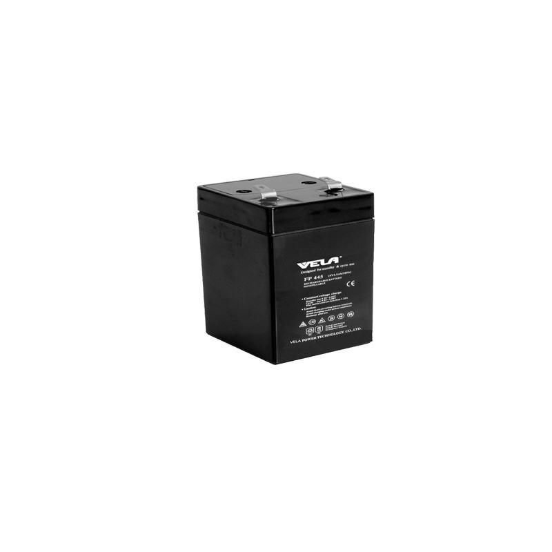 FP445 4V 4.5Ah 4volt AGM Battery