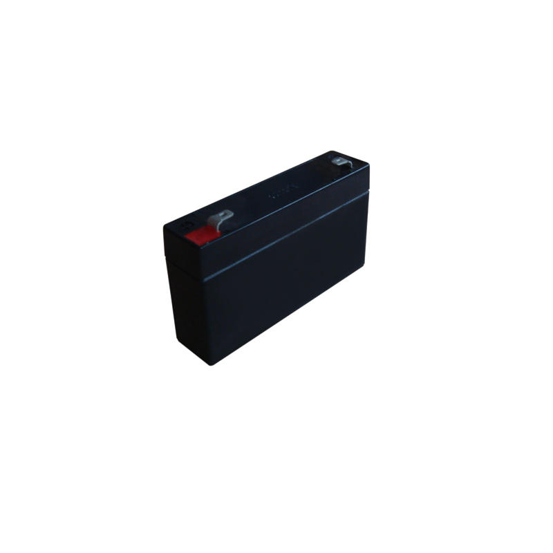 FP612 6V 1.2Ah small 6volt AGM Battery