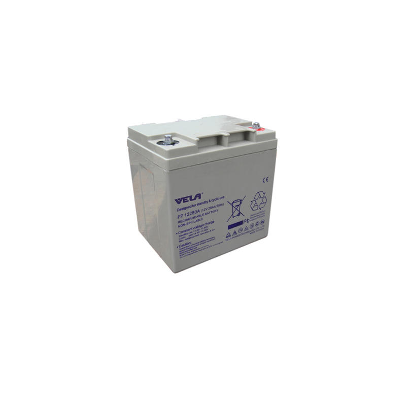 FP1220A 12V 2Ah Small Rechargeable Battery for Wheelchair