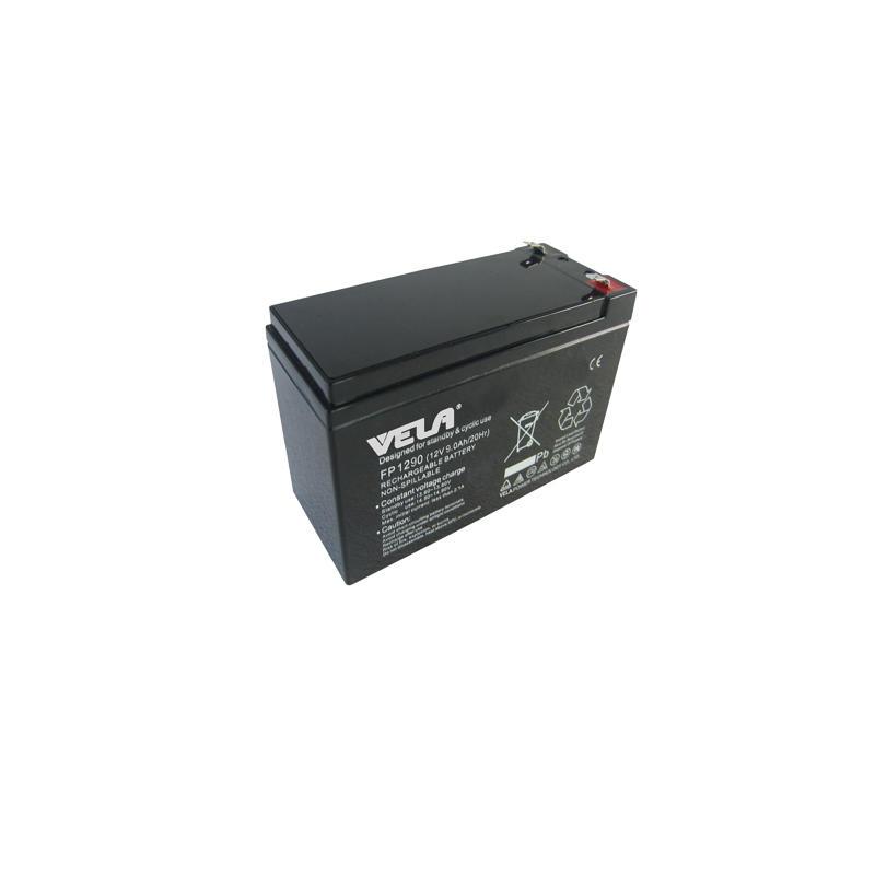 FP1290 12V 9Ah Unlimited Power Supply