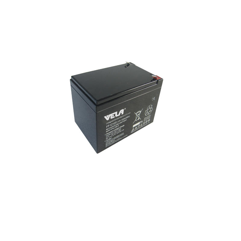 FP12120 12V 12Ah UPS Battery for Car Audio Battery