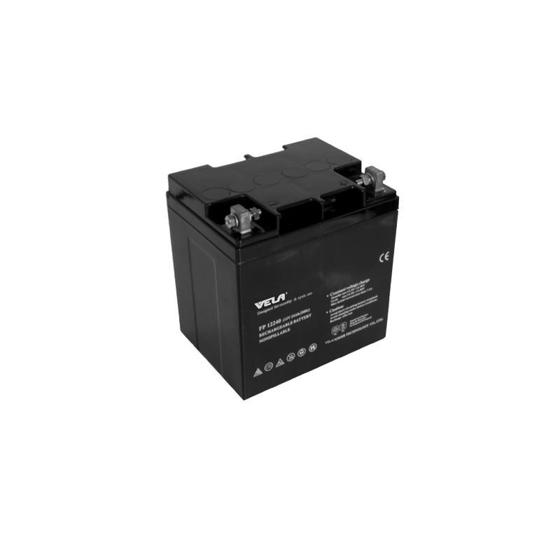 FP12240 12V 24Ah VRLA Battery for Garage Door Opener